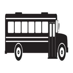 256x256 Bus Png Side View Transparent Bus Side View.png Images. Pluspng