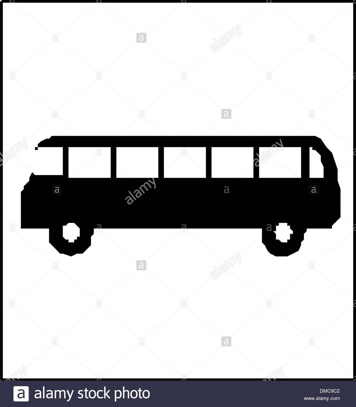 1216x1390 Vector City Bus Silhouette Stock Photos Amp Vector City Bus