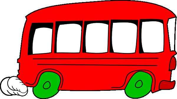 600x338 School Bus Vehicle Clip Art Free Vector 4vector