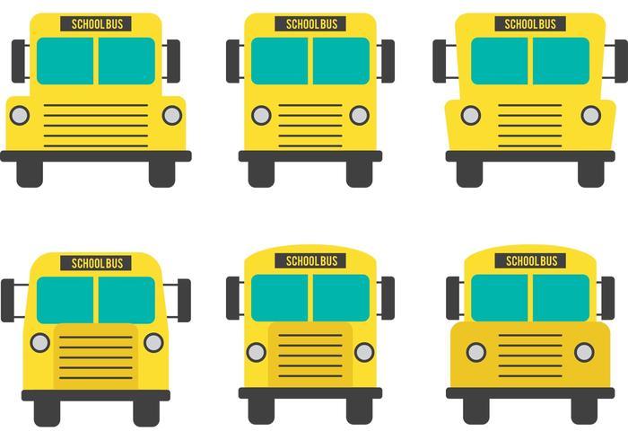 700x490 Bus Free Vector Art