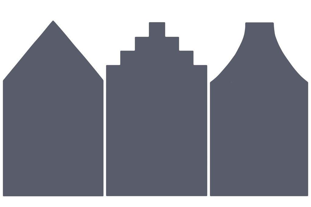 1022x680 Hollandse Huisjes Uitverkocht