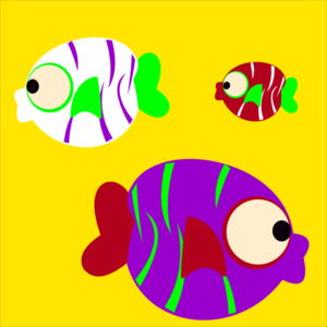 300x300 Fish Clip Art Print Me Clip Art, Fish And Scrap