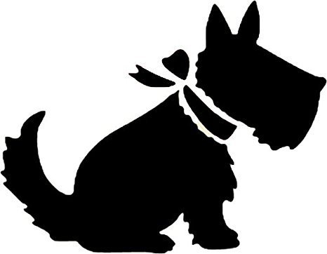 scottie dog silhouette at getdrawings com free for personal use rh getdrawings com Scottie Dog Logo Scottie Dog Graphic