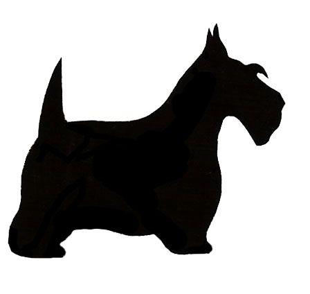 448x424 Scottish Terrier