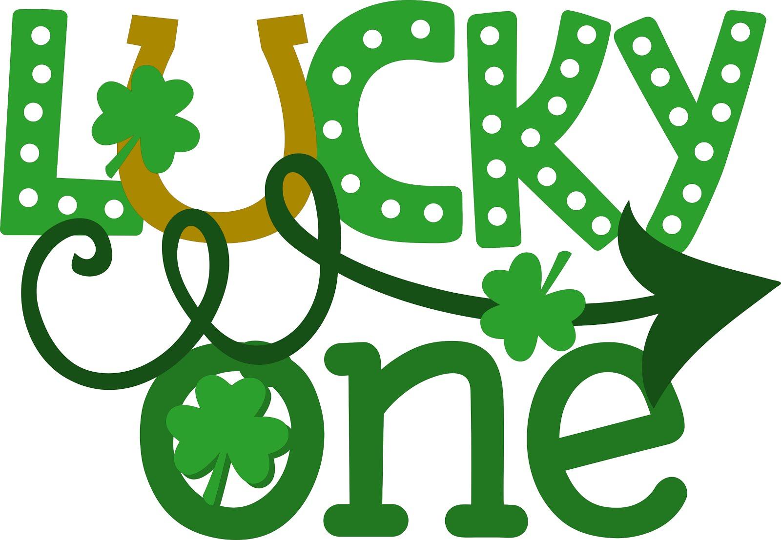 1600x1107 Free St. Patrick's Day Silhouette Design File