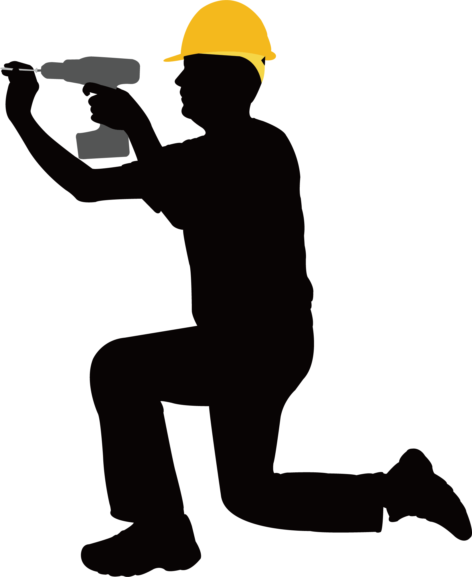 1649x2018 Construction Worker Laborer Architectural Engineering Clip Art