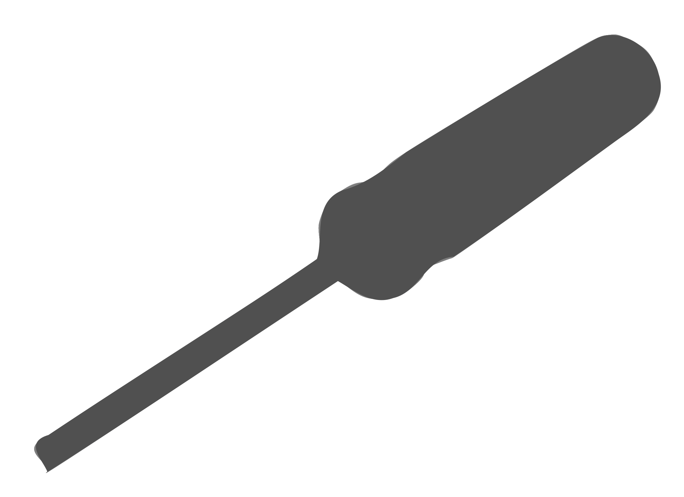 2400x1743 Silhouette Outil 06 By @jlouis, Silhouette Of Screwdriver