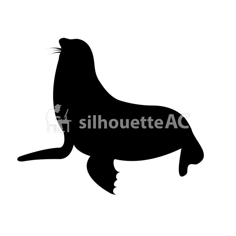 750x750 Free Silhouettes Up, An Illustration