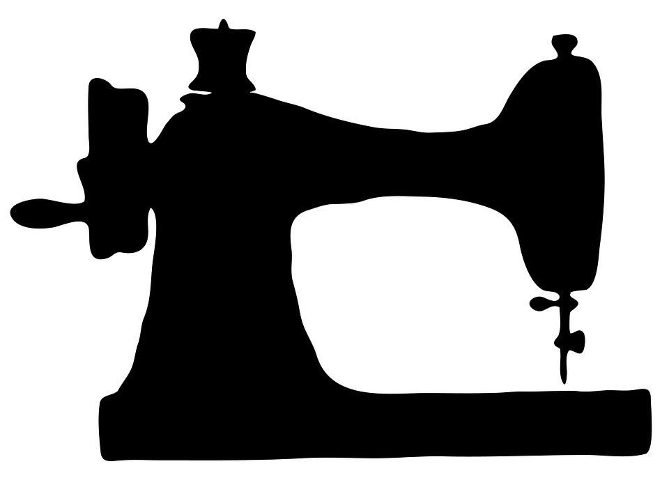 960x689 Heavy Duty Sewing Machine