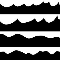 236x236 Wave Pattern Clip Art