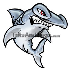 300x300 Tattoo Clipart Shark Many Interesting Cliparts