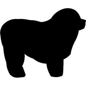 300x300 Old English Sheepdog Dog Products And Gifts