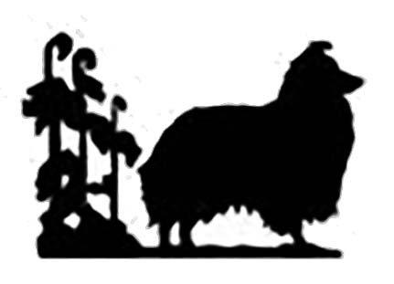 431x311 Shetland Sheepdog Sheltie Lovers Gift