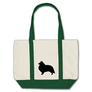 307x307 Sheltie Bags Amp Handbags Zazzle