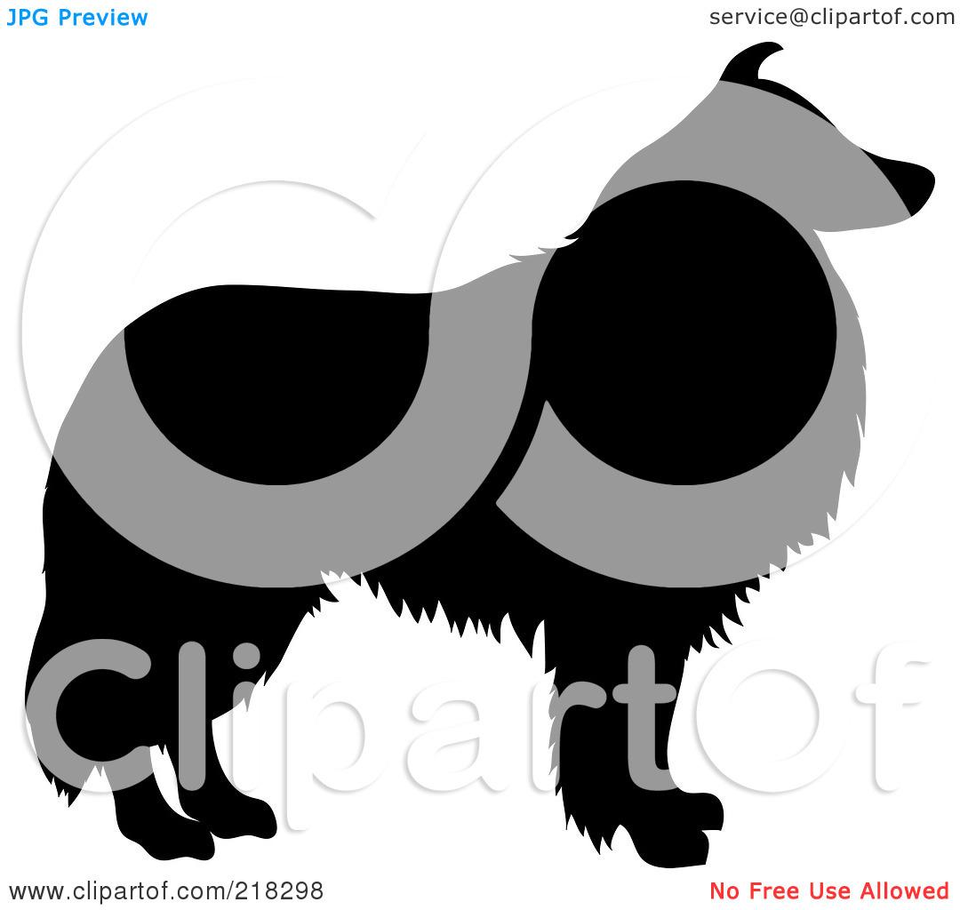 1080x1024 Collie Clipart Clipart Panda