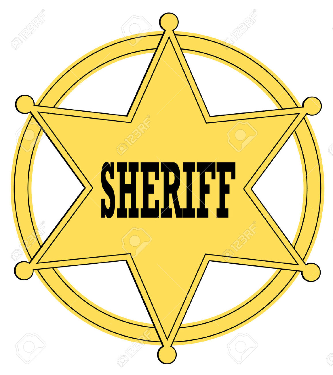 sheriff badge silhouette at getdrawings com free for personal use rh getdrawings com old west sheriff badge clipart old west sheriff badge clipart