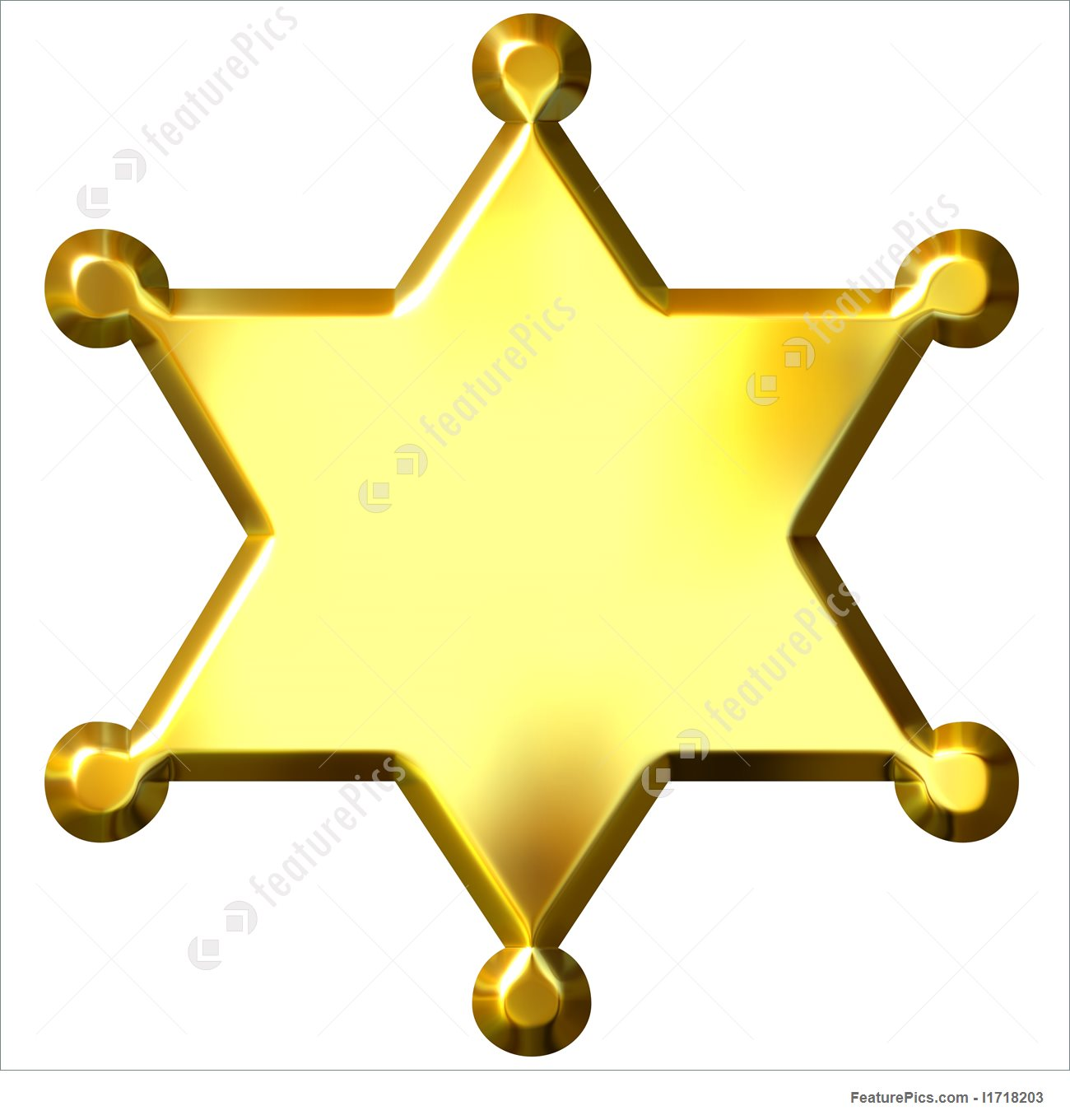 1300x1360 Sheriff Star Template. Sheriff Badge Free Printable Police Badge