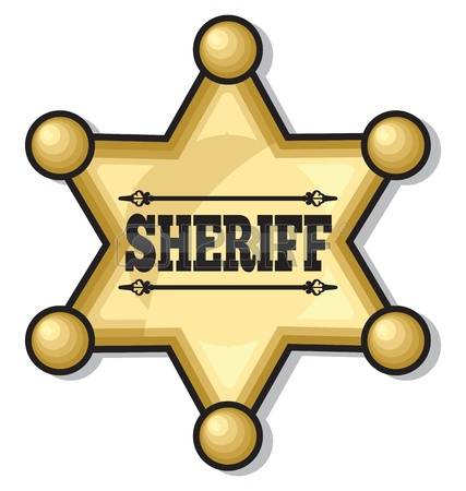 427x450 Sheriff Badge Clip Art Many Interesting Cliparts