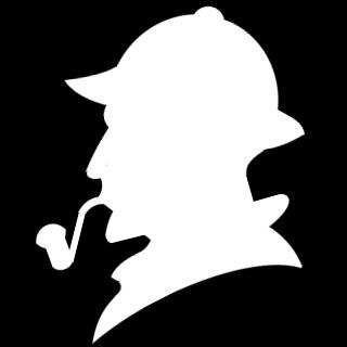 320x320 The Sherlock Conversations Robert W. Sullivan Iv
