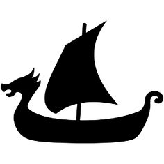236x235 Viking Ship Silhouette Clip Art. Download Free Versions