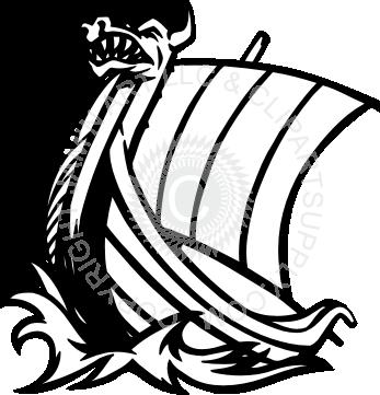 347x361 Viking Ship Viking Shit Vikings, Tattoo And Viking
