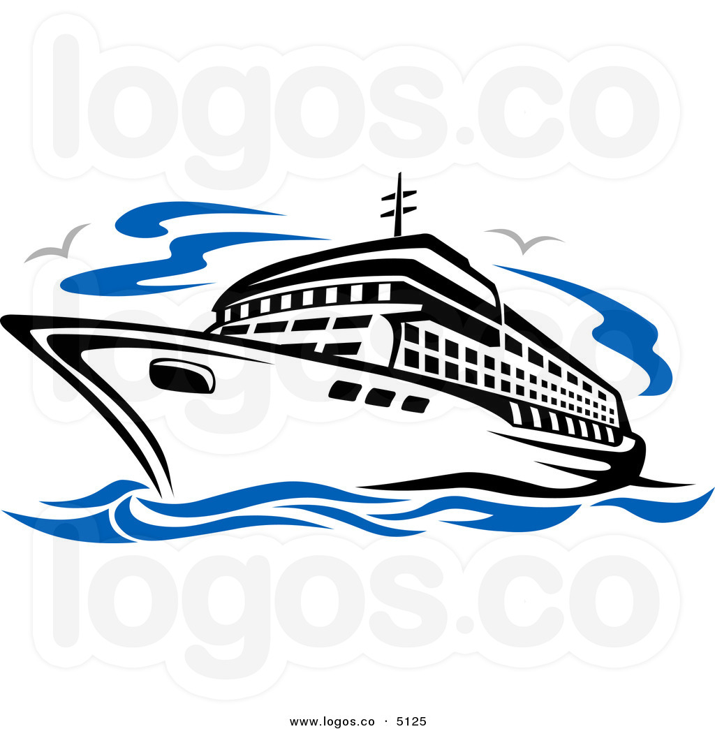 1024x1044 Cruise Ship Free Vector Clipart