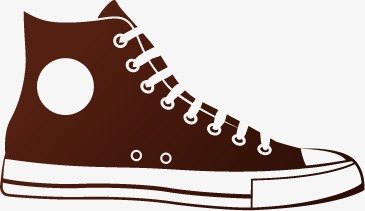 365x211 Shoes Silhouette Illustration, Graphic Design, Shoes, Casual Shoes