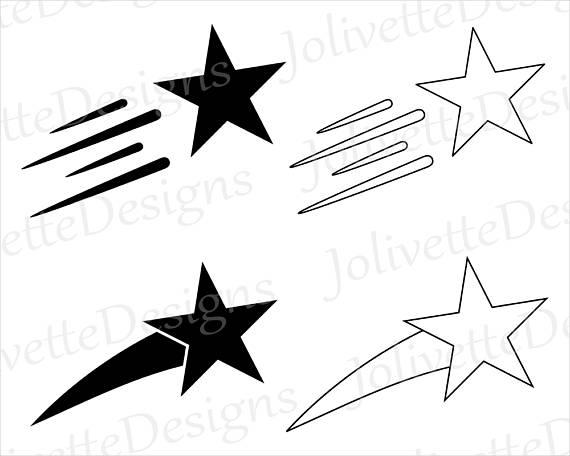 shooting star silhouette at getdrawings com free for personal use rh getdrawings com shooting star clip art images shooting stars clipart gif