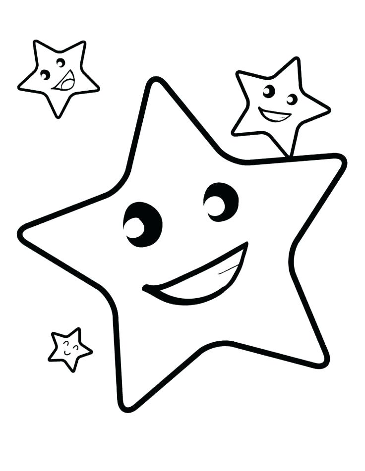 736x951 Shooting Stars Coloring Pages Delightful Shooting Star Coloring