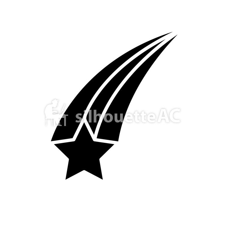 750x750 Free Silhouette Vector An Illustration, Object