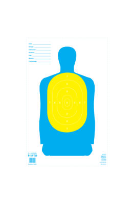 262x400 Silhouettes Product Categories Gunfun Shooting Targets