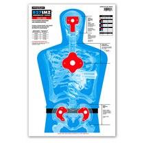 210x210 B27 Imz Silhouette Rifle Amp Pistol Shooting Targets
