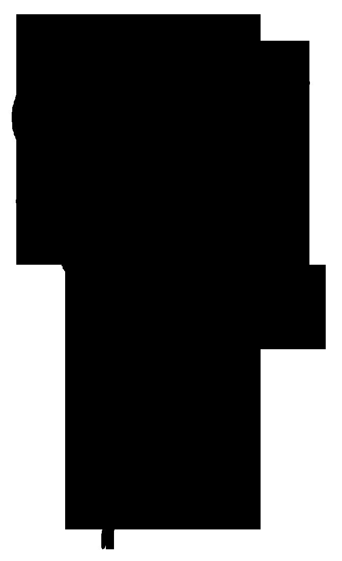 672x1102 Shadows Clipart