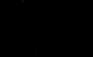 300x184 21470 Black Cat Silhouette Clip Art Free Public Domain Vectors