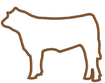 340x270 Show Steer Etsy
