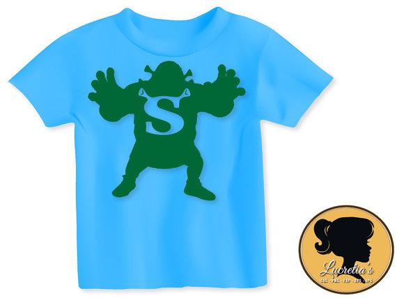 Shrek Silhouette At Getdrawings Com Free For Personal