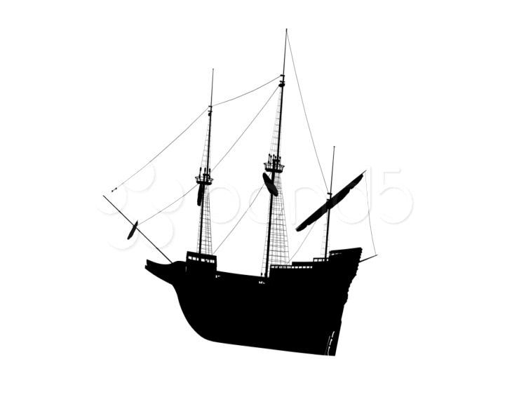 720x576 Mayflower Silhouette Pal ~ Hd Amp 4k Stock Footage