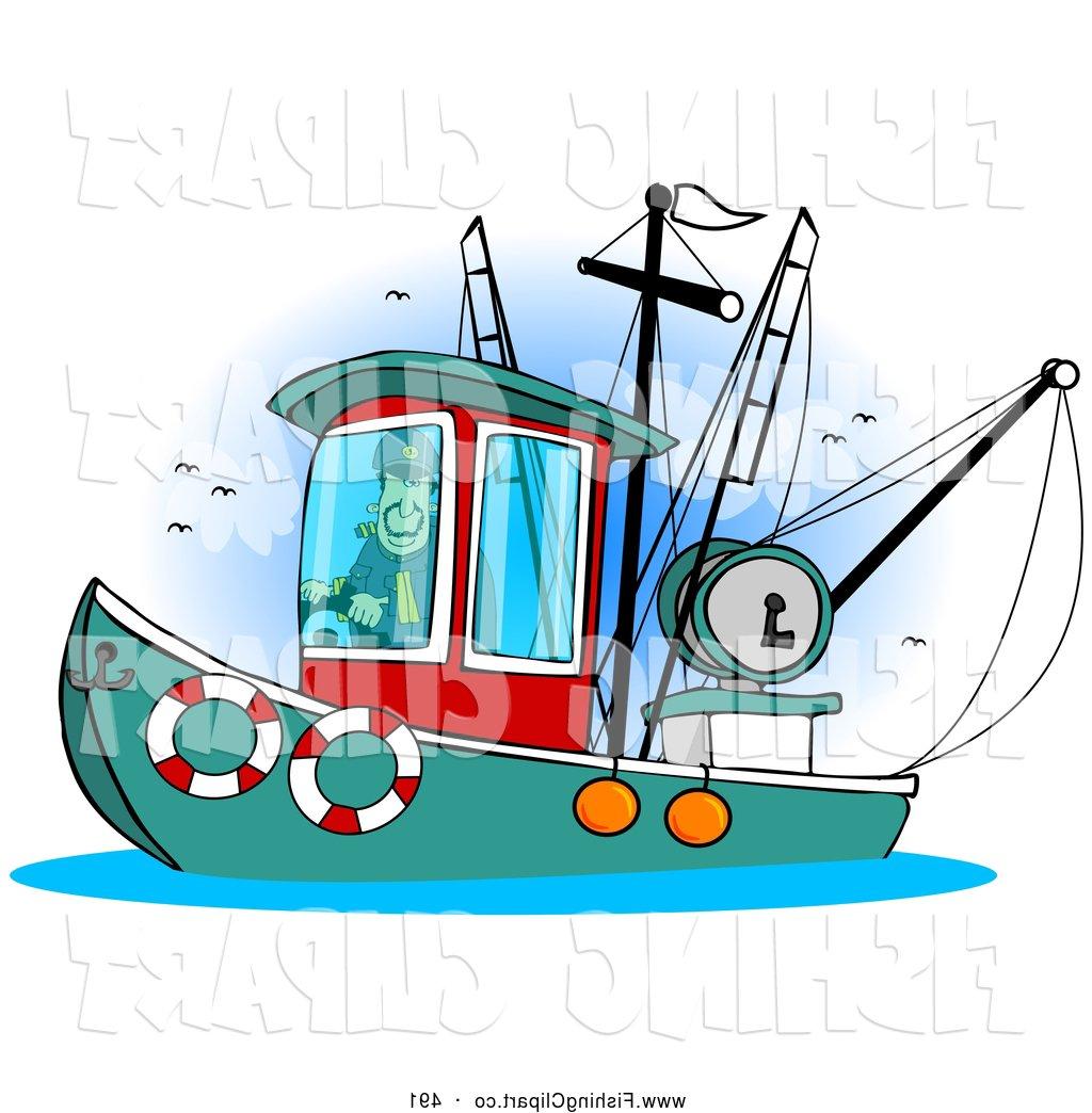 1024x1044 Fishing Boat Clipart Shrimp Boat Many Interesting Cliparts