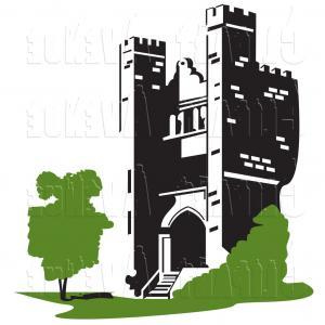 300x300 Png Castle Tower Clip Art Vector Medieval Castle Lazttweet