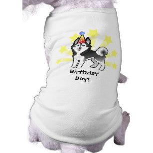 307x307 Siberian Husky Pet Clothing
