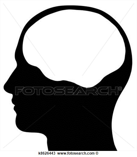 side view face silhouette at getdrawings com free for personal use