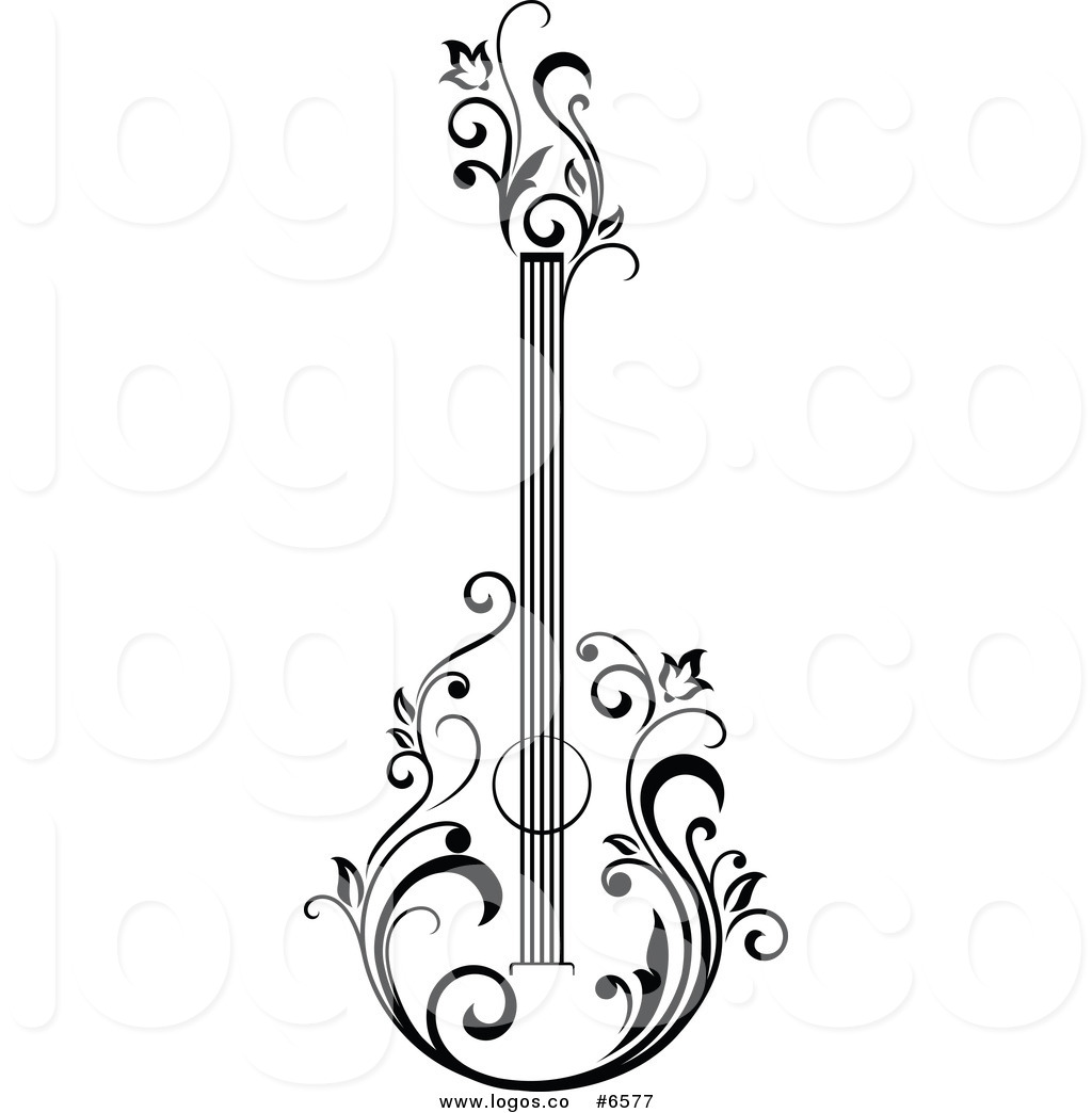 1024x1044 Guitar Clipart Acoustic Vector