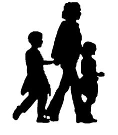 236x270 People Silhouettes Png