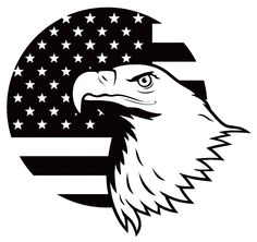 236x222 American Flag Military Silhouettes With Svg, Dxf, Png, Eps