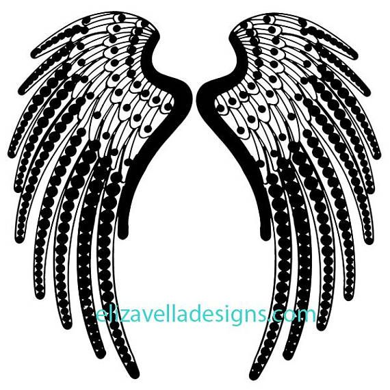 570x570 Pin By Beate Anael On Angel Wings