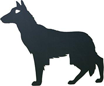 355x293 Animal Silhouette
