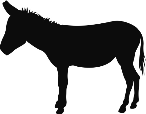 468x366 Animal Donkey Clipart, Explore Pictures