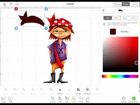 480x360 Cricut Design Space App For Ipad