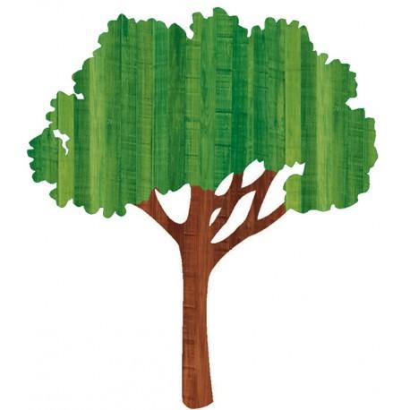 458x458 Silhouette Arbre En Bois Grandeur Nature Tree Wooden Life Size