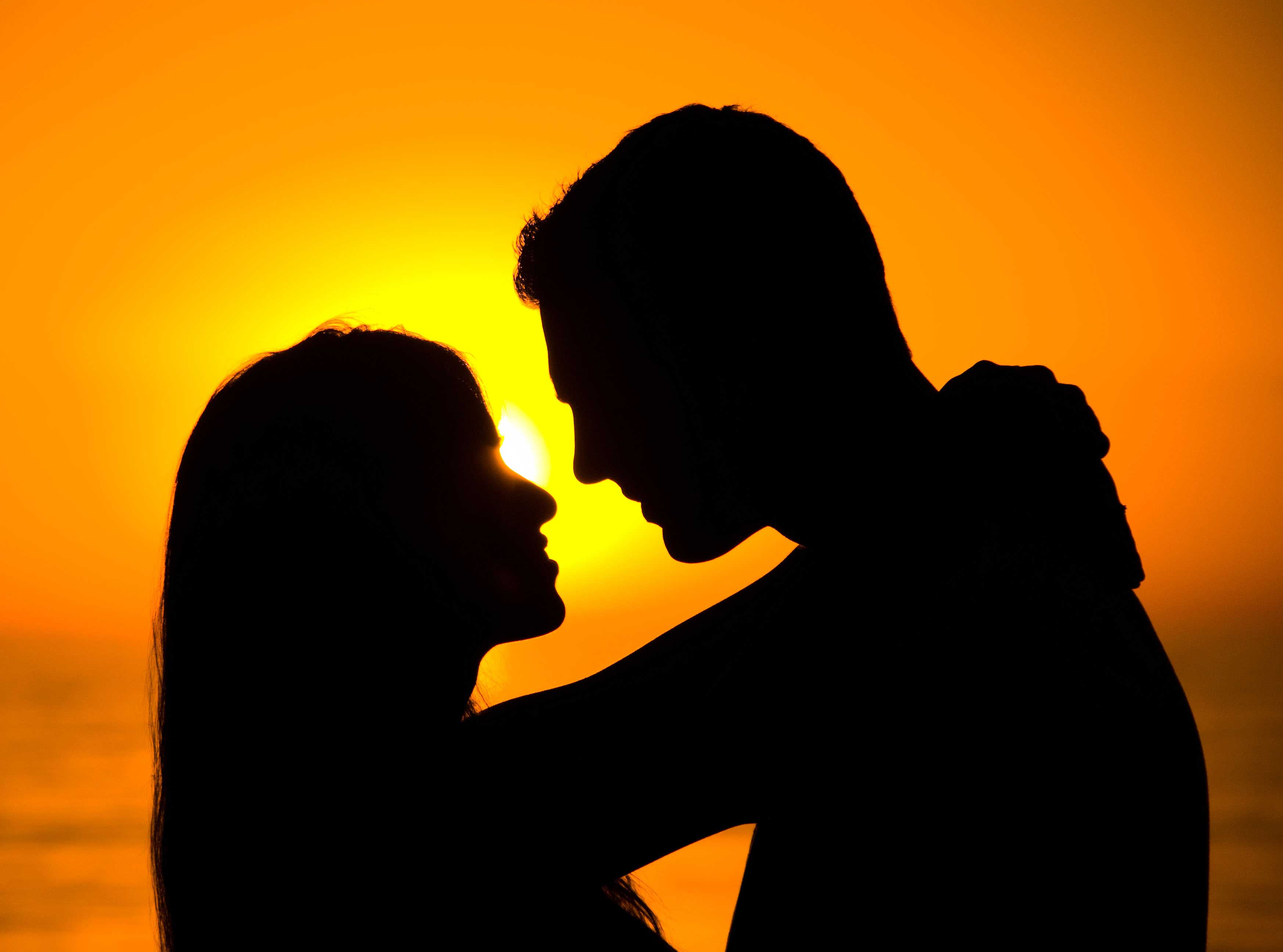 3492x2592 Pnq Love Silhouette Wallpapers, 39 Wallpapers Of Love Silhouette Hdq